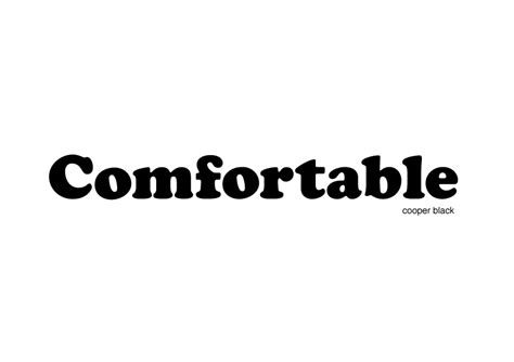 Another Word For Comfortable by Ajwilliamson Just Another Site