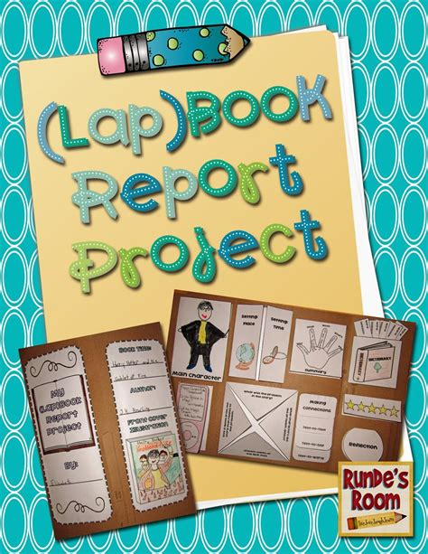 Book Report Project by Poster Book Report Project Images