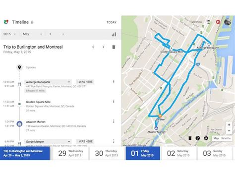 maps timeline stop from tracking you on maps cnet