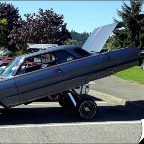 64 impala hydraulics for sale 63 impala fully done hydraulics frame classic