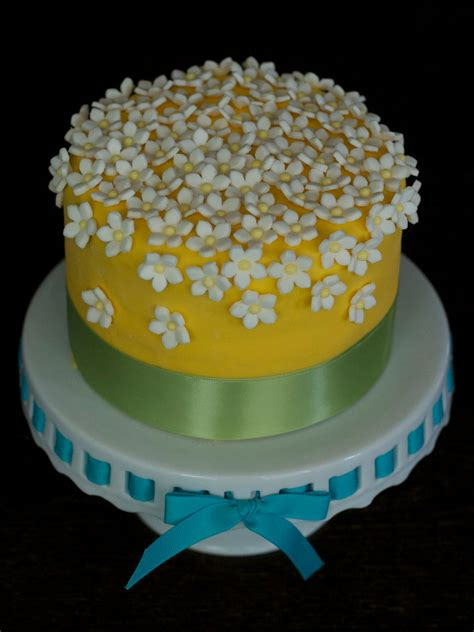 How To Fondant Decorations by Natty Cakes