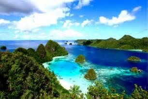 12 gambar pemandangan alam indah di indonesia si gambar