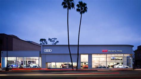 audi fletcher jones service fletcher jones audi of beverly projects gensler
