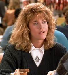 sally albright hairstyle this look from when harry met sally is why i seriously
