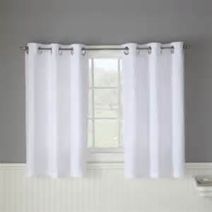 Bathroom Shower Window Curtains Buy Shower Window Curtains From Bed Bath Beyond