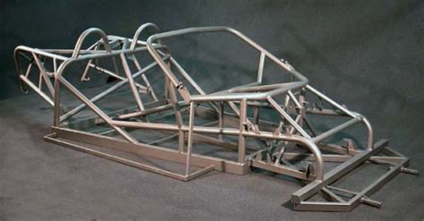 design tubular frame what is chassis crankit