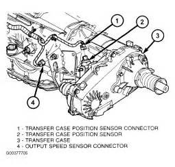 2003 Jeep Liberty Transmission Problems 2003 Jeep Liberty Sensor Rear Diff Same Code Abs