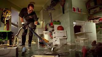 best and professional basement flood cleanup in houston tx