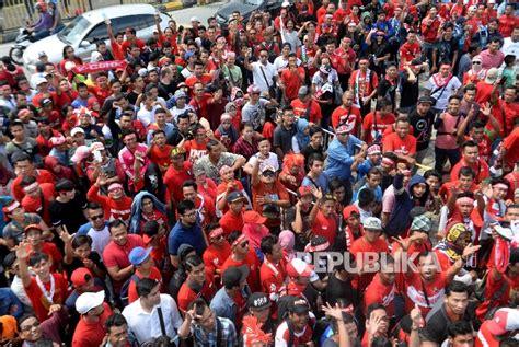 Jawa Versus Inggris suporter tewas usai laga persahabatan indonesia vs fiji