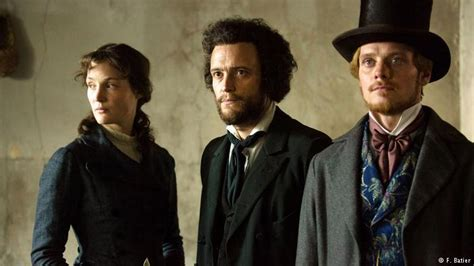 le junge historical period drama the karl marx dw