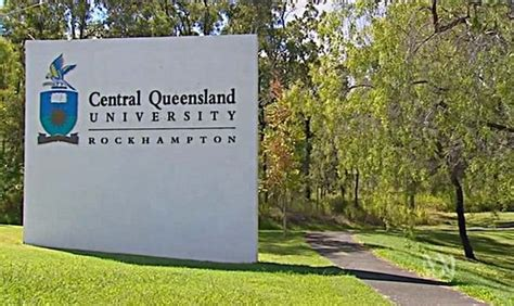 Central Queensland Mba Fees by Central Queensland Kpu Ca Kwantlen