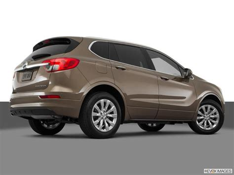 east rutherford summit white 2018 buick envision new suv