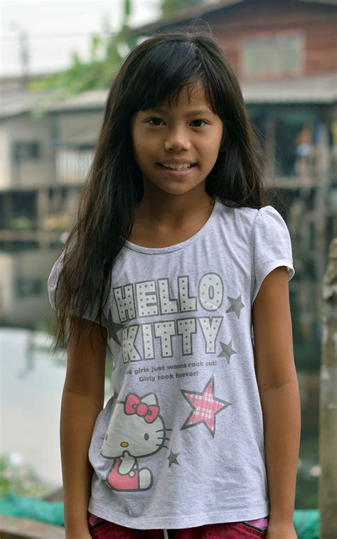 cute preteen cute preteen girl bangkok thailand by quot the foreign