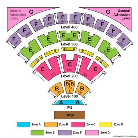 molson hitheatre floor plan molson amphitheatre seating chart