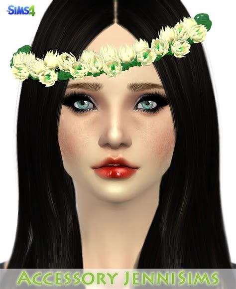 jennisims downloads sims 4 new mesh accessory hair bow jennisims downloads sims 4 new mesh accessory crown male