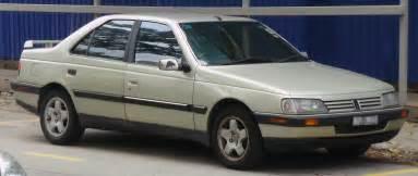 Peugeot 405 Wiki File Peugeot 405 Facelift Front Kuala Lumpur