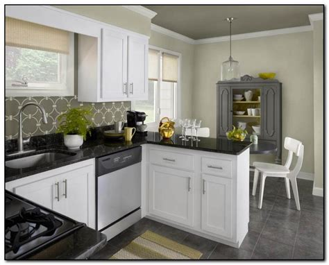 kitchen color schemes with cabinets kitchen cabinet colors ideas for diy design home and cabinet reviews