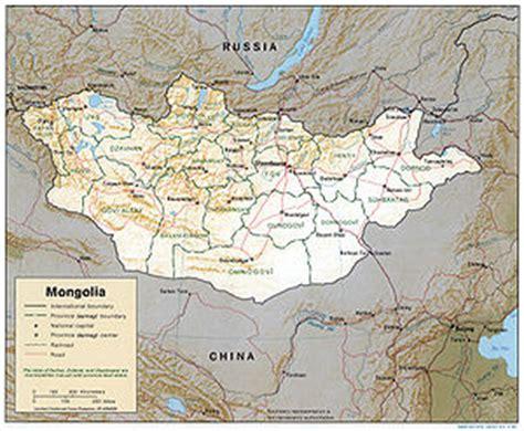 themes of geography mongolia geography of mongolia mongolia web news