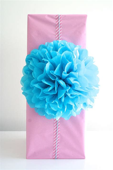 gift wrapping tissue paper ideas 12 clever gift wrapping techniques handmade
