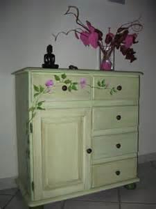 meubles peints album photos peinture d 233 corative rhone