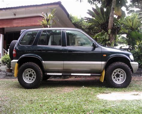 2000 Kia Sportage 4x4 Kia Sportage 4x4 2692116