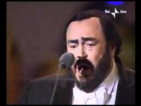pavarotti best performance luciano pavarotti ave best performance doovi