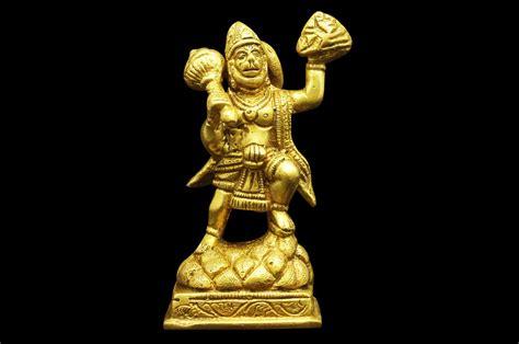 hanuman jayanti puja rudraksha ratna hanuman with sanjeevani rudraksha ratna