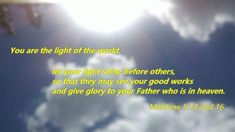 salt l light salt light