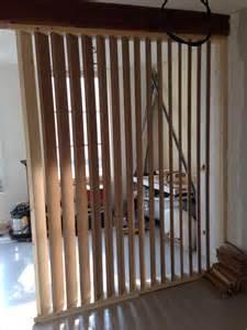 claustra bois interieur mzaol