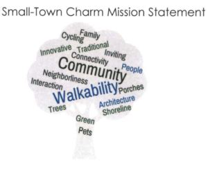 small town definition safety harbor officials attempt to define small town