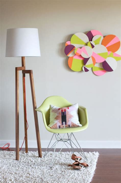 how to make wall decoration at home 50 beautiful diy wall art ideas for your home