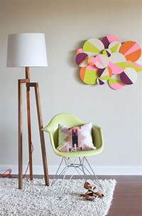 DIY Paper Craft Projects Home Decor Ideas3