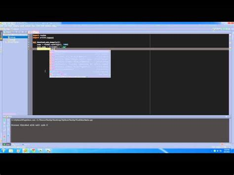 python tutorial youtube bucky python programming tutorial 22 download an image from