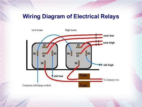 derale relay wiring diagram rod wiring diagram wiring