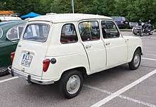 renault 4 pope renault 4