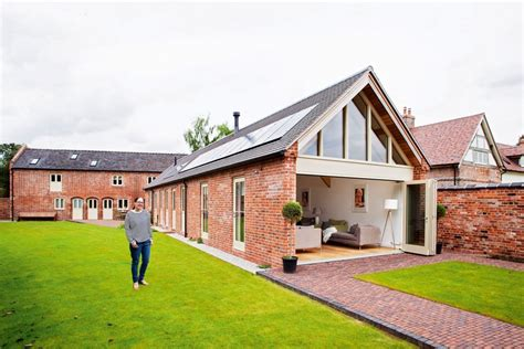 barn conversions  leeds ck architectural