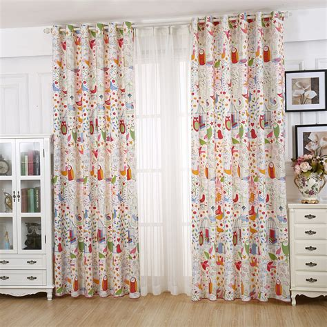 owl bedroom curtains owl curtains for bedroom photos and video