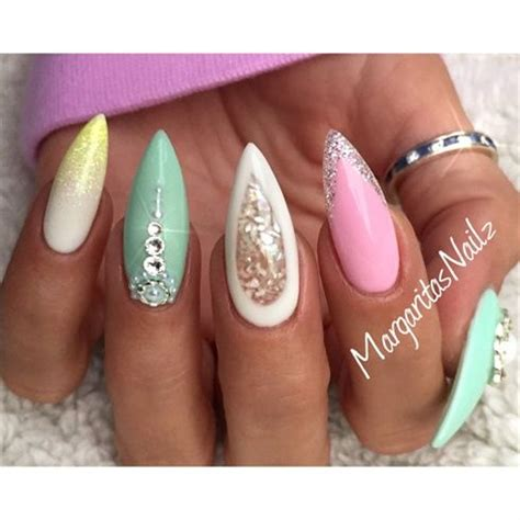 9 Fab Summer Nail Polishes Pastels Need Not Apply by 25 Best Ideas About Summer Nails On