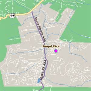 Angel Fire New Mexico Map by Angel Fire Nm Hotel Rates Comparison Amp Reservations Guide Map