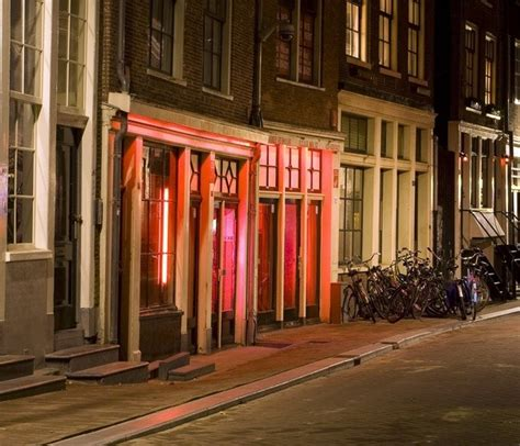 best light districts in the world where are the most light districts in the world