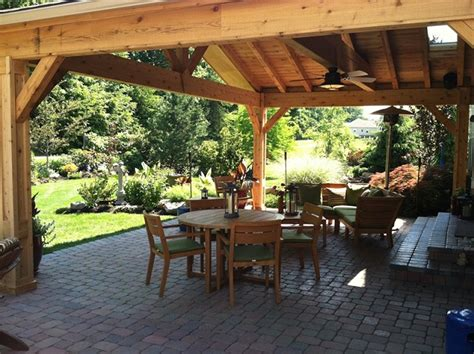 Backyard Covered Patios by Columbus Oh Patio Ideas Columbus Decks Porches And Patios By Archadeck