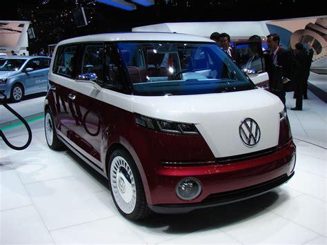 le volkswagen bulli en direct de 232 ve le combi du futur