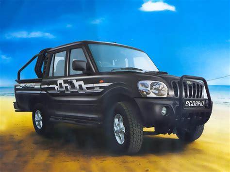 indian car mahindra mahindra scorpio cars in india new car prices reviews