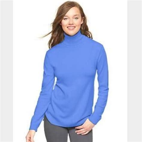 light blue turtleneck sweater 85 gap sweaters gap light blue turtleneck from