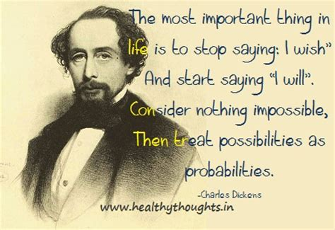 Charles Dickens Biography Quotes | charles dickens quotes quotesgram