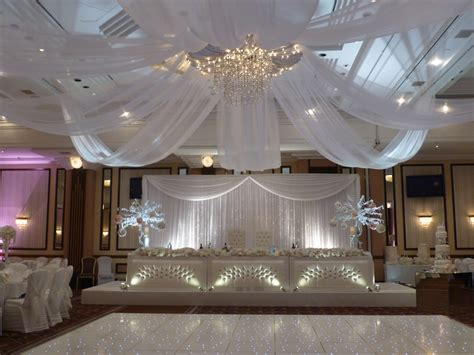 Ceiling Canopy Ceiling Canopy Wedding Lounge