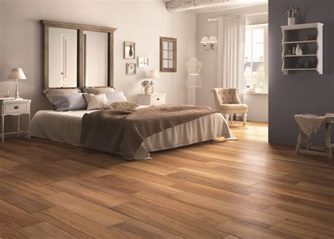 tiled bedroom timber look tiles provence cuvee contemporary