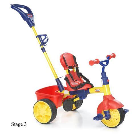 Rental Mainan Tikes Trike 3 In 1 tikes 4 in 1 trike gamesplus