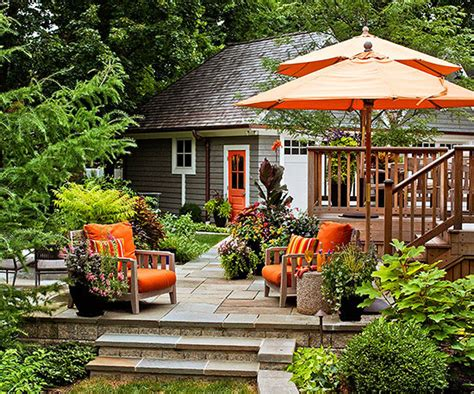 home and garden decor deck decor ideas better homes and gardens bhg