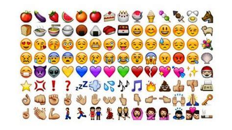 imagenes whatsapp emoticones significado de algunos emoticonos de whatsapp nowee